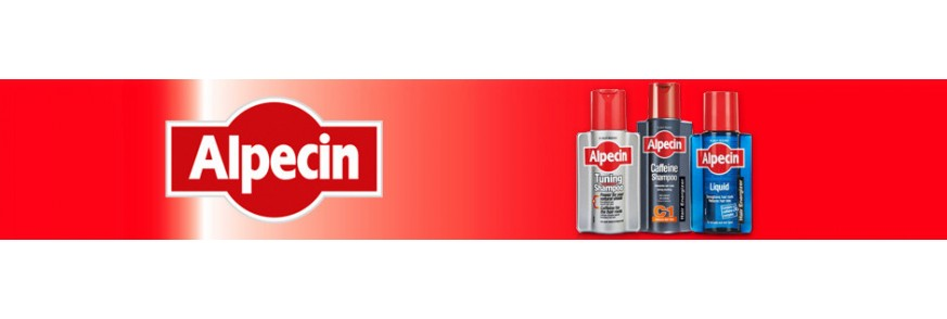 Alpecin Shampoo & Conditioners