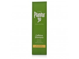 Plantur 39 Conditioner for coloured and stressed hair 150ml