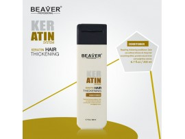 Beaver Keratin Hair Thickening Conditioner
