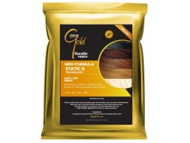 Keratin Gold™  Hair Building Fibre Refill - Choose Your Colour & Pack Size