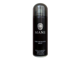 Mane Hair Thickening Spray - Thicker Natural Hair