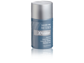Xfusion Keratinized Hair Building Fattener 120ml