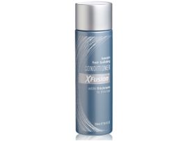 Xfusion Keratinized Hair Building Conditioner 240ml