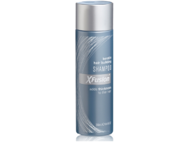 Xfusion Keratinized Hair Building Shampoo 240ml